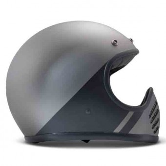 Casque Full Face Dmd 75 Shadow Black