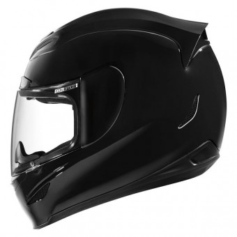 Casque Full Face ICON Airmada Gloss Black