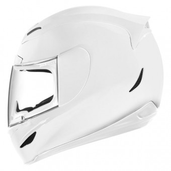 Casque Full Face ICON Airmada Gloss White