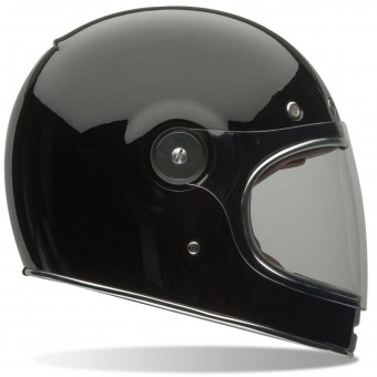 Casque Full Face Bell Bullit Solid Black