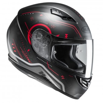 Casque Full Face HJC CS-15 Safa MC1SF