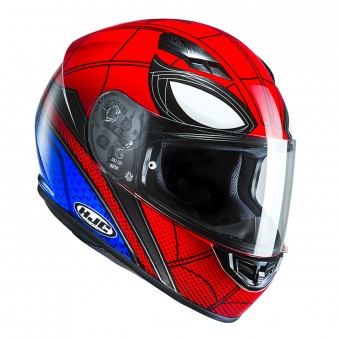 Casque Full Face HJC CS-15 Spider-Man
