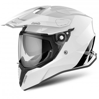 Casque Full Face Airoh Commander White