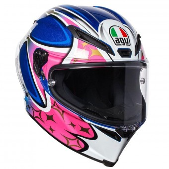 Casque Full Face AGV Corsa R Jack 2017