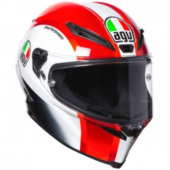 Casque Full Face AGV Corsa R Replica SIC58