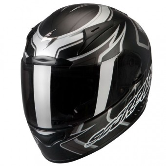 Casque Full Face Scorpion EXO 2000 Air Circuit Matt Black