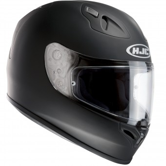 Casque Full Face HJC FG-17 Matt Black