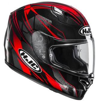 Casque Full Face HJC FG-17 Toba MC1