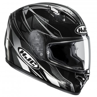 Casque Full Face HJC FG-17 Toba MC5