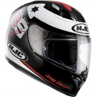 Casque Full Face HJC FG-17 X Fuera MC1