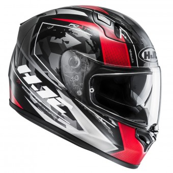 Casque Full Face HJC FG-ST Kume MC1SF