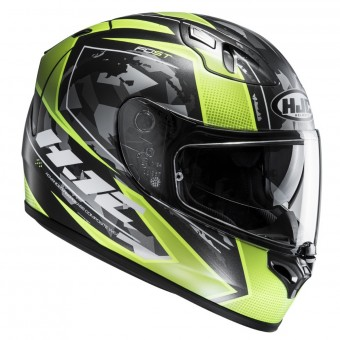 Casque Full Face HJC FG-ST Kume MC4HSF