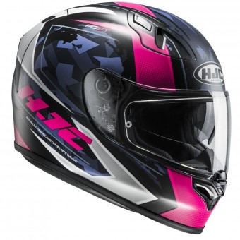 Casque Full Face HJC FG-ST Kume MC8SF