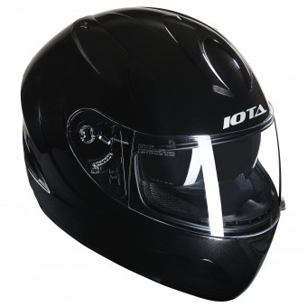 Casque Full Face IOTA FP05 Black