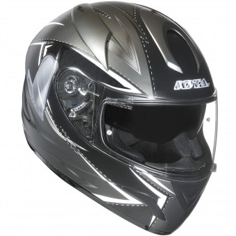 Casque Full Face IOTA FP05 Stripe