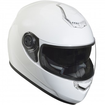 Casque Full Face IOTA FP09 White