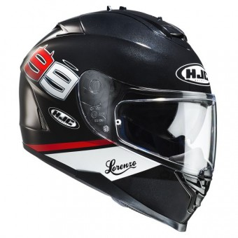 Casque Full Face HJC IS17 Lorenzo 99 MC5
