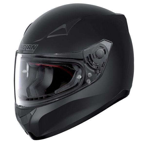 Full Face Nolan N60 5 Classic Flat Black 10