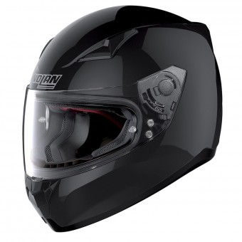 Casque Full Face Nolan N60 5 Classic Glossy Black 3
