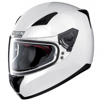 Casque Full Face Nolan N60 5 Special Pure White 15