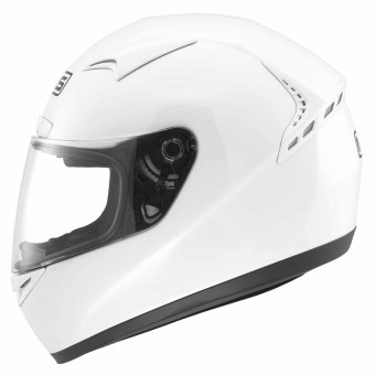 Casque Full Face MDS New Sprinter White