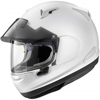 Casque Full Face Arai QV-PRO Frost White