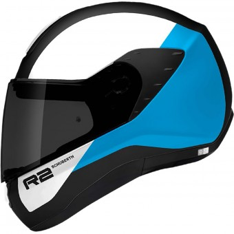 Casque Full Face Schuberth R2 Apex Blue