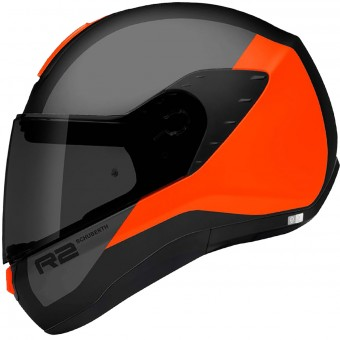 Casque Full Face Schuberth R2 Apex Orange