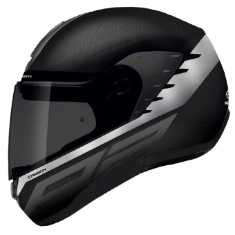 Casque Full Face Schuberth R2 Carbon Bold Chrome