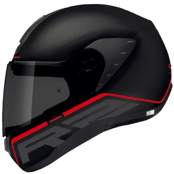 Casque Full Face Schuberth R2 Stroke Red