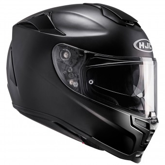 Casque Full Face HJC RPHA 70 Black