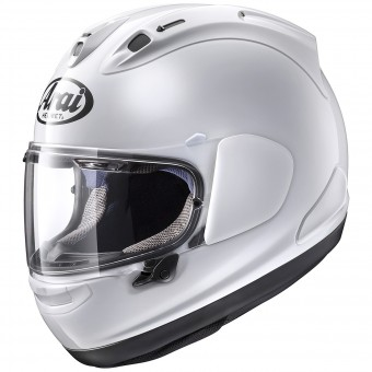 Casque Full Face Arai RX-7 V Diamond White