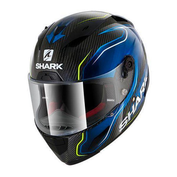 Helmet Shark Race R Pro Carbon Replica Guintoli Dby At The Best