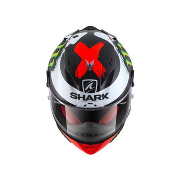 Shark Race-R Pro Replica Lorenzo Monster Mat 2017