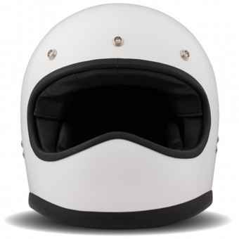 Casque Full Face Dmd Racer White