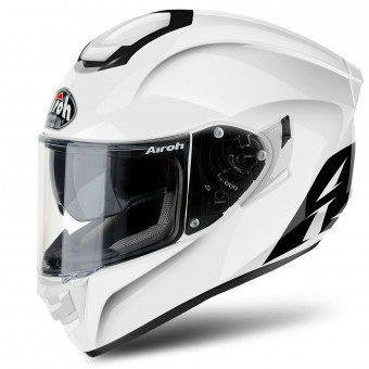 Casque Full Face Airoh ST 501 White
