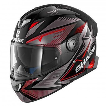 Casque Full Face Shark Skwal 2 Draghal KAR