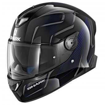 Casque Full Face Shark Skwal 2 Flynn KAB