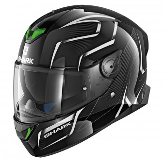 Casque Full Face Shark Skwal 2 Flynn KWA