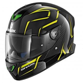 Casque Full Face Shark Skwal 2 Flynn KYA