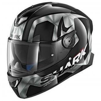 Casque Full Face Shark Skwal 2 Trion KUA
