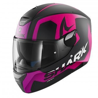 Casque Full Face Shark Skwal 2 Trion Mat KVV