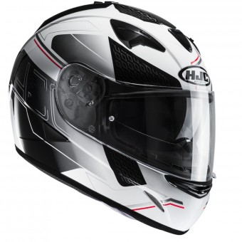 Casque Full Face HJC TR-1 Cetus MC10