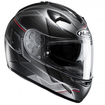 Casque Full Face HJC TR-1 Cetus MC1SF