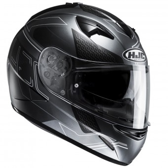 Casque Full Face HJC TR-1 Cetus MC5SF