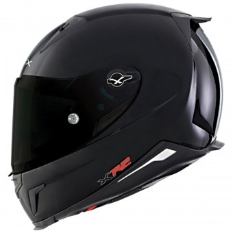 Casque Full Face Nexx X.R2 Black