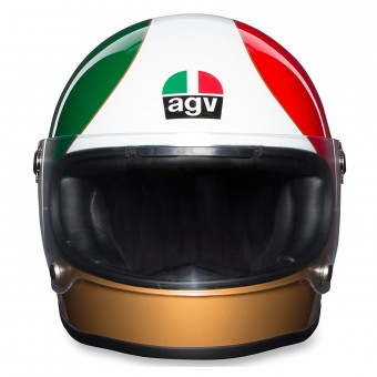 Casque Full Face AGV X3000 Ago Limited Edition