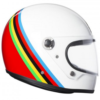 Casque Full Face AGV X3000 Gloria