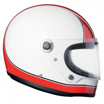 Casque Full Face AGV X3000 Super Agv Red White