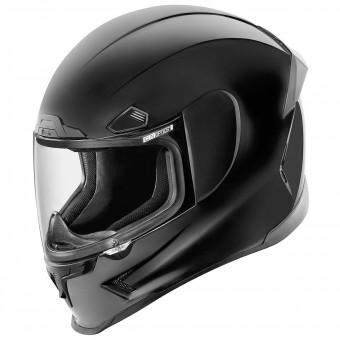 Casque Full Face ICON Airframe Pro Black